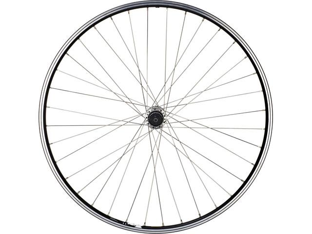 Mavic XM 117 Rear Wheel 26x1.75 Deore 8/9-way silver